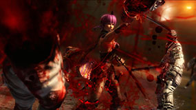 Ninja Gaiden 3 Razor S Edge Ps3 Review Game Zone